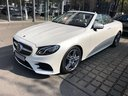 Rent-a-car Mercedes-Benz E-Class E 300 AMG Cabriolet in Rotterdam, photo 1