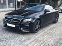 Rent-a-car Mercedes-Benz E-Class E200 Cabrio AMG equipment in Amsterdam, photo 9
