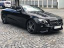 Rent-a-car Mercedes-Benz E-Class E200 Cabrio AMG equipment in Amsterdam, photo 1