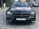 Rent-a-car Mercedes-Benz E-Class E200 Cabrio AMG equipment in Amsterdam, photo 10