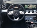 Rent-a-car Mercedes-Benz E-Class E200 Cabrio AMG equipment in Amsterdam, photo 4