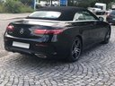Rent-a-car Mercedes-Benz E-Class E200 Cabrio AMG equipment in Amsterdam, photo 12
