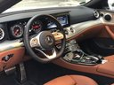 Rent-a-car Mercedes-Benz E-Class E300d Cabriolet diesel AMG equipment in Amsterdam, photo 11