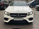 Rent-a-car Mercedes-Benz E-Class E300d Cabriolet diesel AMG equipment in Amsterdam, photo 15