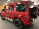 Rent-a-car Mercedes-Benz G 63 AMG biturbo in the Hague, photo 3