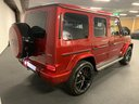 Rent-a-car Mercedes-Benz G 63 AMG biturbo in the Hague, photo 4