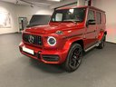 Rent-a-car Mercedes-Benz G 63 AMG biturbo in the Hague, photo 2