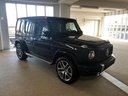 Rent-a-car Mercedes-Benz G63 AMG V8 biturbo with its delivery to Rotterdam The Hague Airport, photo 2