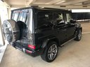 Rent-a-car Mercedes-Benz G63 AMG V8 biturbo with its delivery to Rotterdam The Hague Airport, photo 4
