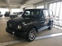 Rent-a-car Mercedes-Benz G63 AMG V8 biturbo with its delivery to Rotterdam The Hague Airport, photo 1