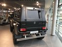 Rent-a-car Mercedes-Benz G-Class G 500 4x4² V8 in Amsterdam, photo 3