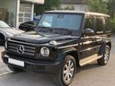 Rent-a-car Mercedes-Benz G-Class G500 Exclusive Edition in Amsterdam, photo 1