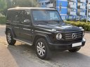 Rent-a-car Mercedes-Benz G-Class G500 Exclusive Edition in Amsterdam, photo 2