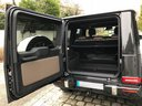 Rent-a-car Mercedes-Benz G-Class G500 Exclusive Edition in Amsterdam, photo 14