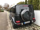 Rent-a-car Mercedes-Benz G-Class G500 Exclusive Edition in Amsterdam, photo 13