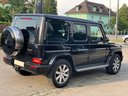 Rent-a-car Mercedes-Benz G-Class G500 Exclusive Edition in Amsterdam, photo 4