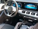 Rent-a-car Mercedes-Benz GLE 400 4Matic AMG equipment in Netherlands, photo 6