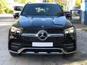Rent-a-car Mercedes-Benz GLE 400 4Matic AMG equipment in Netherlands, photo 3