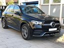 Rent-a-car Mercedes-Benz GLE 400 4Matic AMG equipment in Netherlands, photo 1