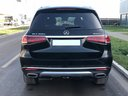 Rent-a-car Mercedes-Benz GLS 350 4Matic AMG equipment with its delivery to Amsterdam Airport Schiphol, photo 4