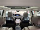 Rent-a-car Mercedes-Benz GLS 400d BlueTEC 4MATIC, TV, AMG equipment, VIP in Amsterdam, photo 12