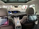 Rent-a-car Mercedes-Benz GLS 400d BlueTEC 4MATIC, TV, AMG equipment, VIP in Amsterdam, photo 13