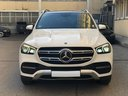 Rent-a-car Mercedes-Benz GLE 350 4Matic AMG equipment in Amsterdam, photo 2