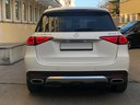 Rent-a-car Mercedes-Benz GLE 350 4Matic AMG equipment in Amsterdam, photo 4