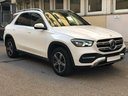 Rent-a-car Mercedes-Benz GLE 350 4Matic AMG equipment in Amsterdam, photo 1