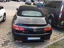 Rent-a-car Mercedes-Benz S 63 AMG Cabriolet V8 BITURBO 4MATIC+ in Rotterdam, photo 7