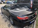 Rent-a-car Mercedes-Benz S 63 AMG Cabriolet V8 BITURBO 4MATIC+ in Rotterdam, photo 2