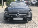 Rent-a-car Mercedes-Benz S-Class S 560 Cabriolet 4Matic AMG equipment in the Hague, photo 13