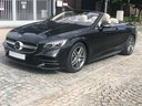 Rent-a-car Mercedes-Benz S-Class S 560 Cabriolet 4Matic AMG equipment in the Hague, photo 1