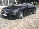 Rent-a-car Mercedes-Benz S-Class S 560 Cabriolet 4Matic AMG equipment in the Hague, photo 12