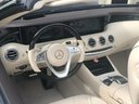 Rent-a-car Mercedes-Benz S-Class S 560 Cabriolet 4Matic AMG equipment in the Hague, photo 9