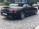 Rent-a-car Mercedes-Benz S-Class S 560 Cabriolet 4Matic AMG equipment in the Hague, photo 16