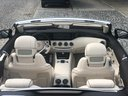 Rent-a-car Mercedes-Benz S-Class S 560 Cabriolet 4Matic AMG equipment in the Hague, photo 6