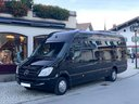 Rent-a-car Mercedes-Benz Sprinter 18 seats in Amsterdam, photo 1