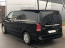Rent-a-car Mercedes-Benz V-Class (Viano) V 300 d 4MATIC AMG equipment in Rotterdam, photo 2