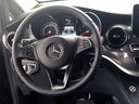 Rent-a-car Mercedes-Benz V-Class (Viano) V 300 d 4MATIC AMG equipment in Rotterdam, photo 7