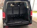 Rent-a-car Mercedes-Benz V-Class (Viano) V 300 d 4MATIC AMG equipment in Rotterdam, photo 3