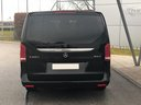 Rent-a-car Mercedes-Benz V-Class (Viano) V 300 d 4MATIC AMG equipment in Rotterdam, photo 4