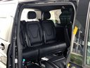 Rent-a-car Mercedes-Benz V-Class (Viano) V 300 d 4MATIC AMG equipment in Rotterdam, photo 5