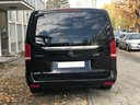 Rent-a-car Mercedes-Benz V-Class V 250 Diesel Long (8 seater), new model 2020 in Amsterdam, photo 3