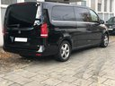 Rent-a-car Mercedes-Benz V-Class V 250 Diesel Long (8 seater), new model 2020 in Amsterdam, photo 2