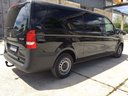 Rent-a-car Mercedes-Benz VITO Tourer 116 CDI (9 seats) AMG equipment in Rotterdam, photo 2