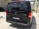 Rent-a-car Mercedes-Benz VITO Tourer 116 CDI (9 seats) AMG equipment in Rotterdam, photo 4
