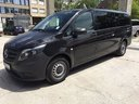 Rent-a-car Mercedes-Benz VITO Tourer 116 CDI (9 seats) AMG equipment in Rotterdam, photo 1