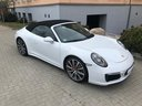 Rent-a-car Porsche 911 Carrera 4S Cabrio in Amsterdam, photo 7