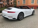 Rent-a-car Porsche 911 Carrera 4S Cabrio in Amsterdam, photo 11